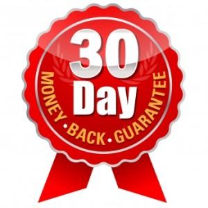 SMEs 30-day-money-back-guarantee