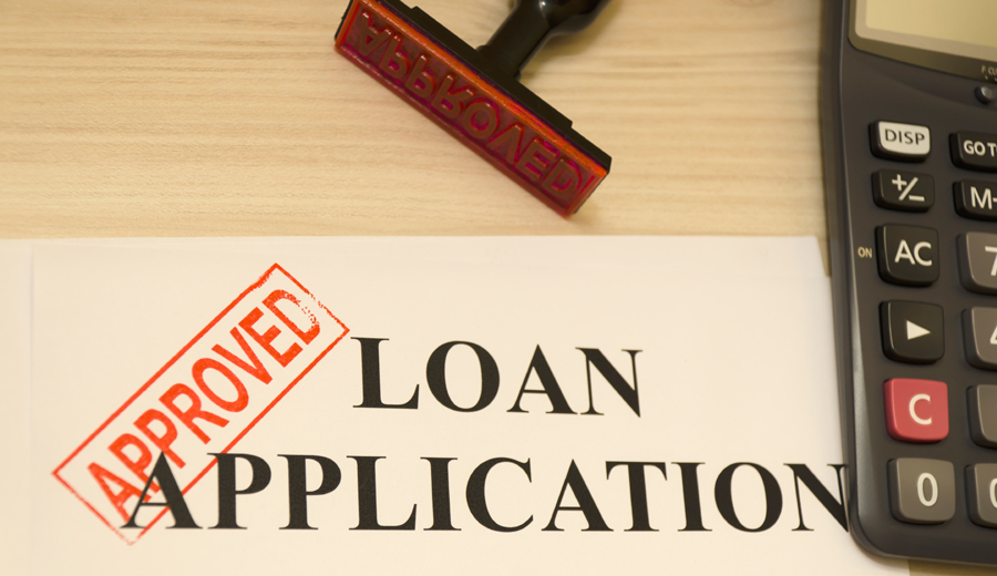 We Can Assist You Secure Business And Personal Loan.