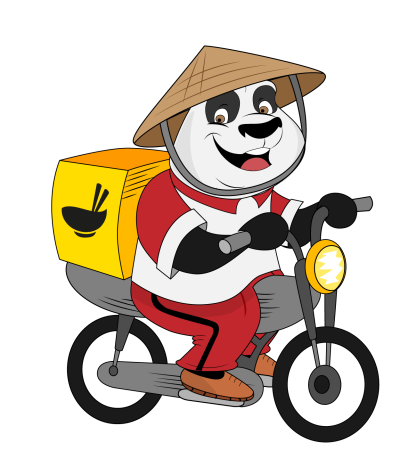 Home delivery diet services Mobile App Needed