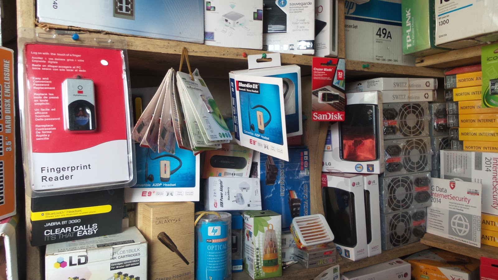 How To Know A Fast Selling Products- Mini Importation