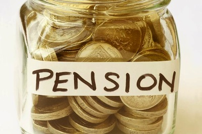 Why I'm not a pension freak