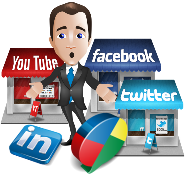 Why Social Media marketing Managers