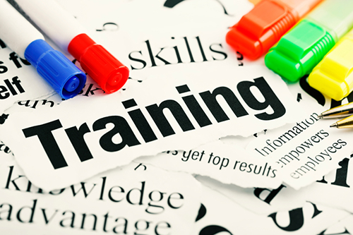 Training, Another Avenue To Earn Extra Money