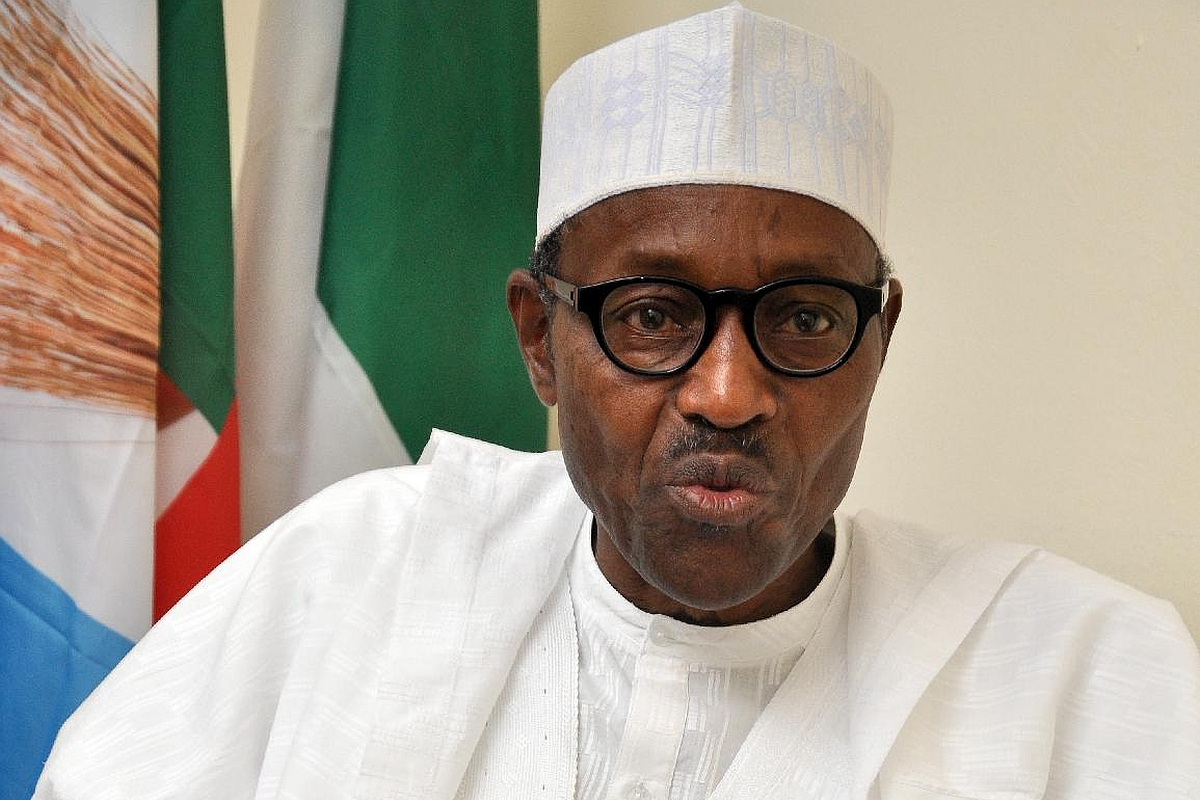 I Will Honour International Trade Agreements That Will Better Nigerian lives – Buhari