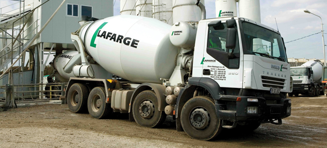 Lafarge Africa's 220mw Power Plant To Begins Operations In Oct.