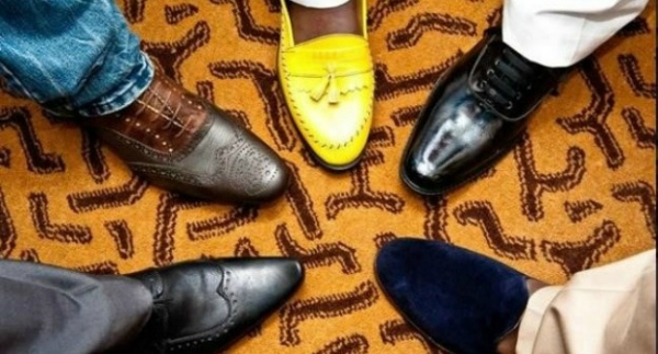 10 Made-in-Africa Footwear Brands That Are Making Africa Proud