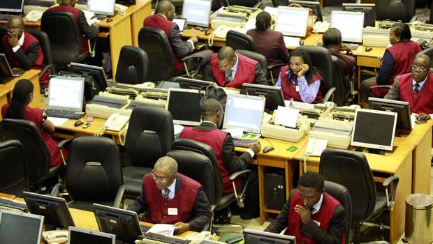 Investors trade 475.01m shares worth N3.94bn on NSE