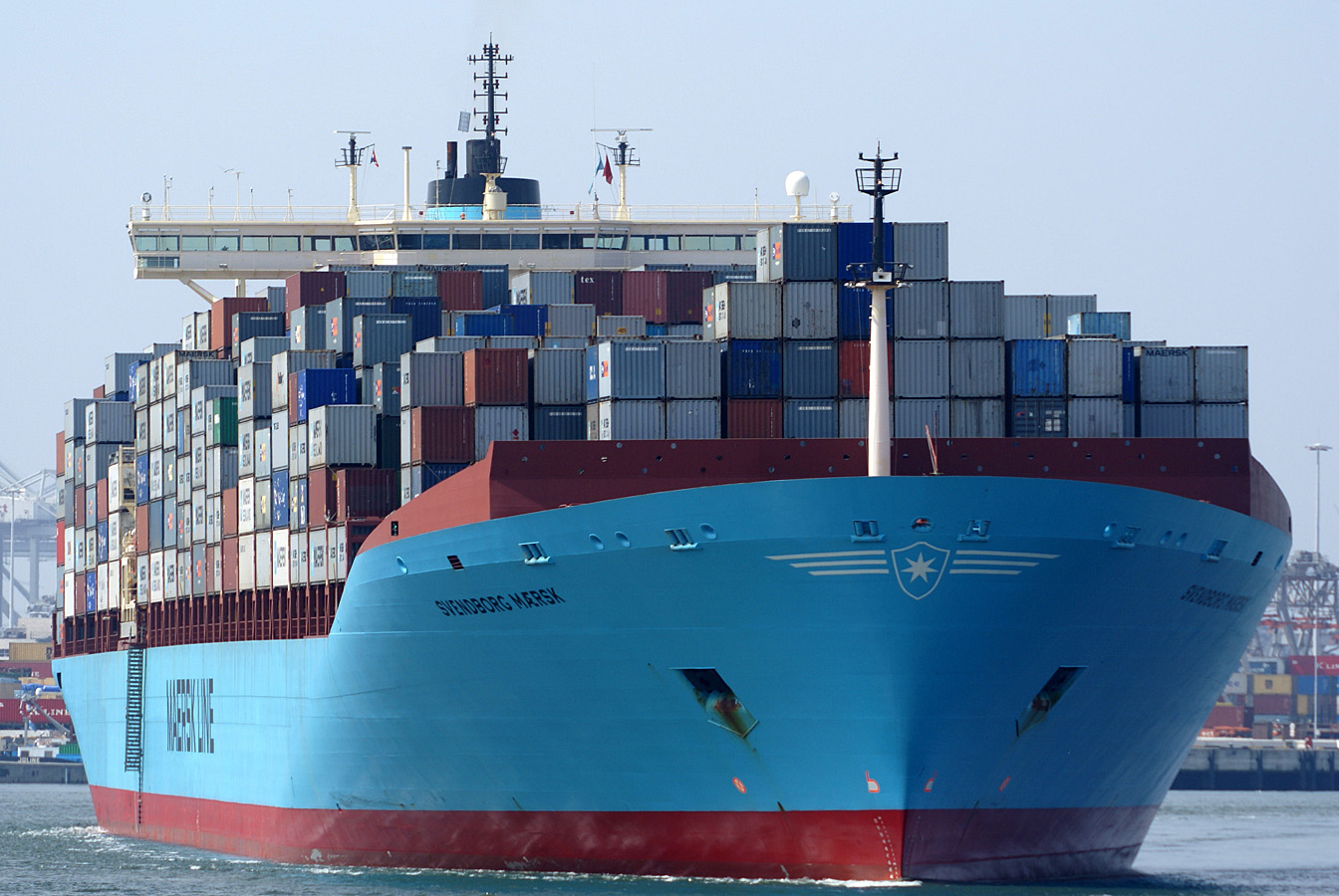 Expert wants ship owners to access Cabotage Fund
