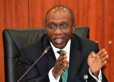 Nigeria's agric commodities import above N630bn –CBN