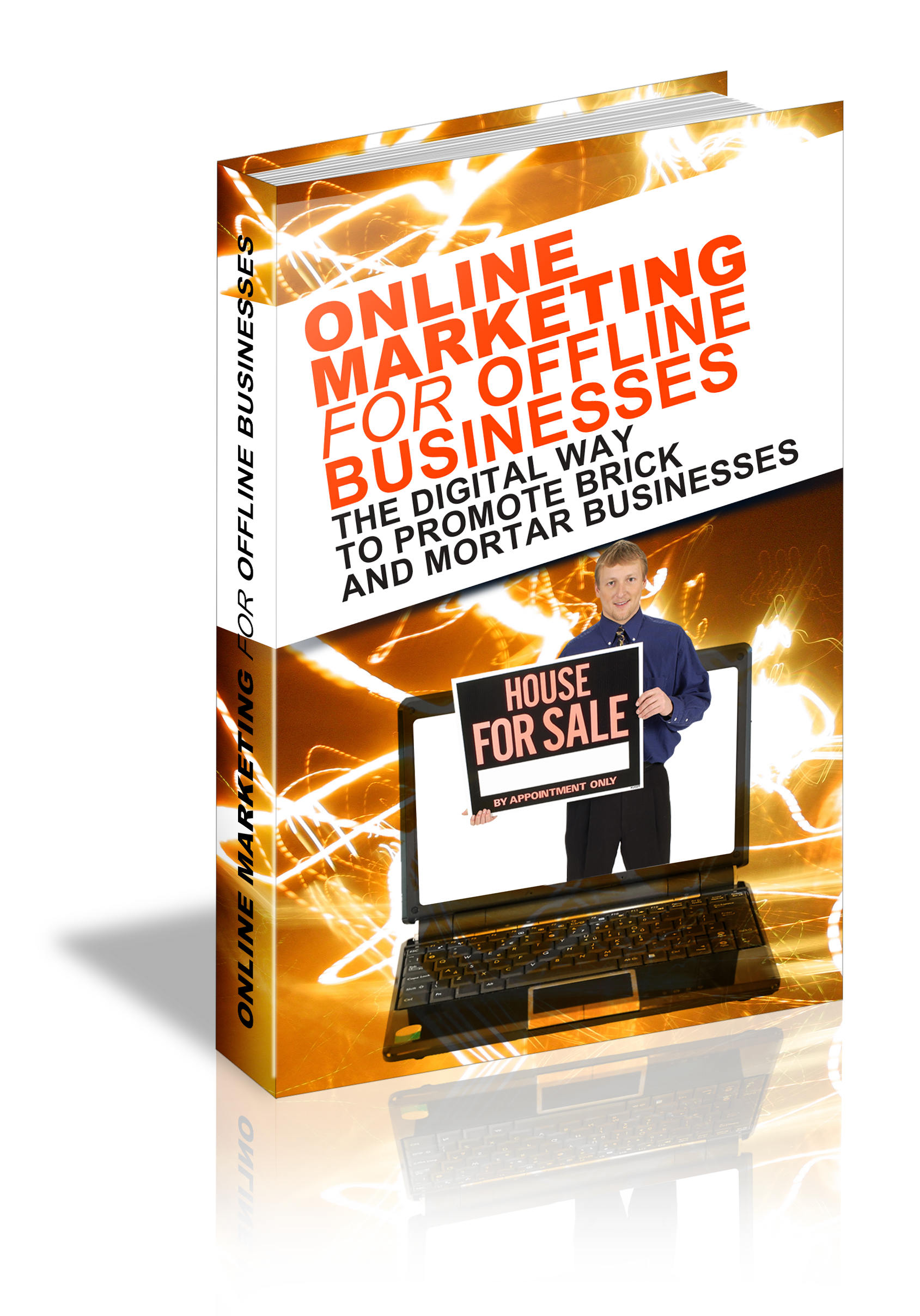 Online Marketing for Offline Businesses.