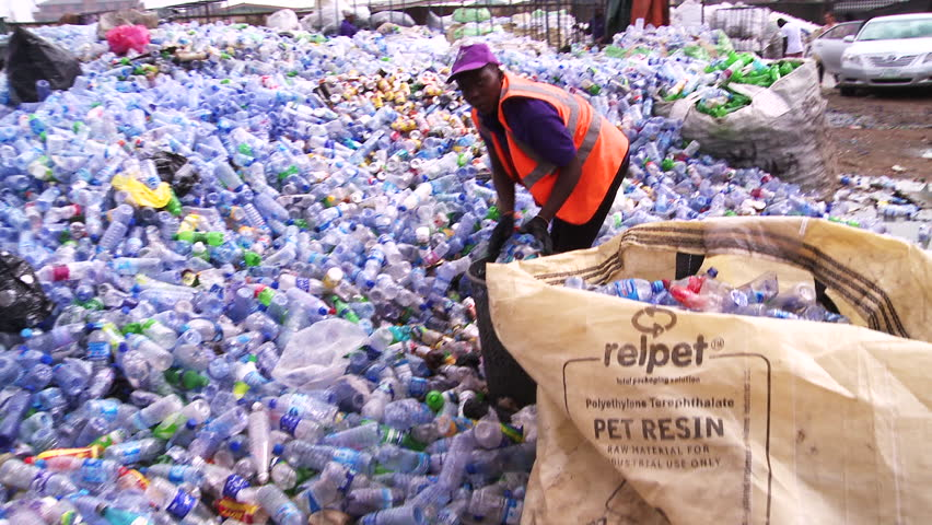 PET bottles recycling generates 1,800 jobs across value chains
