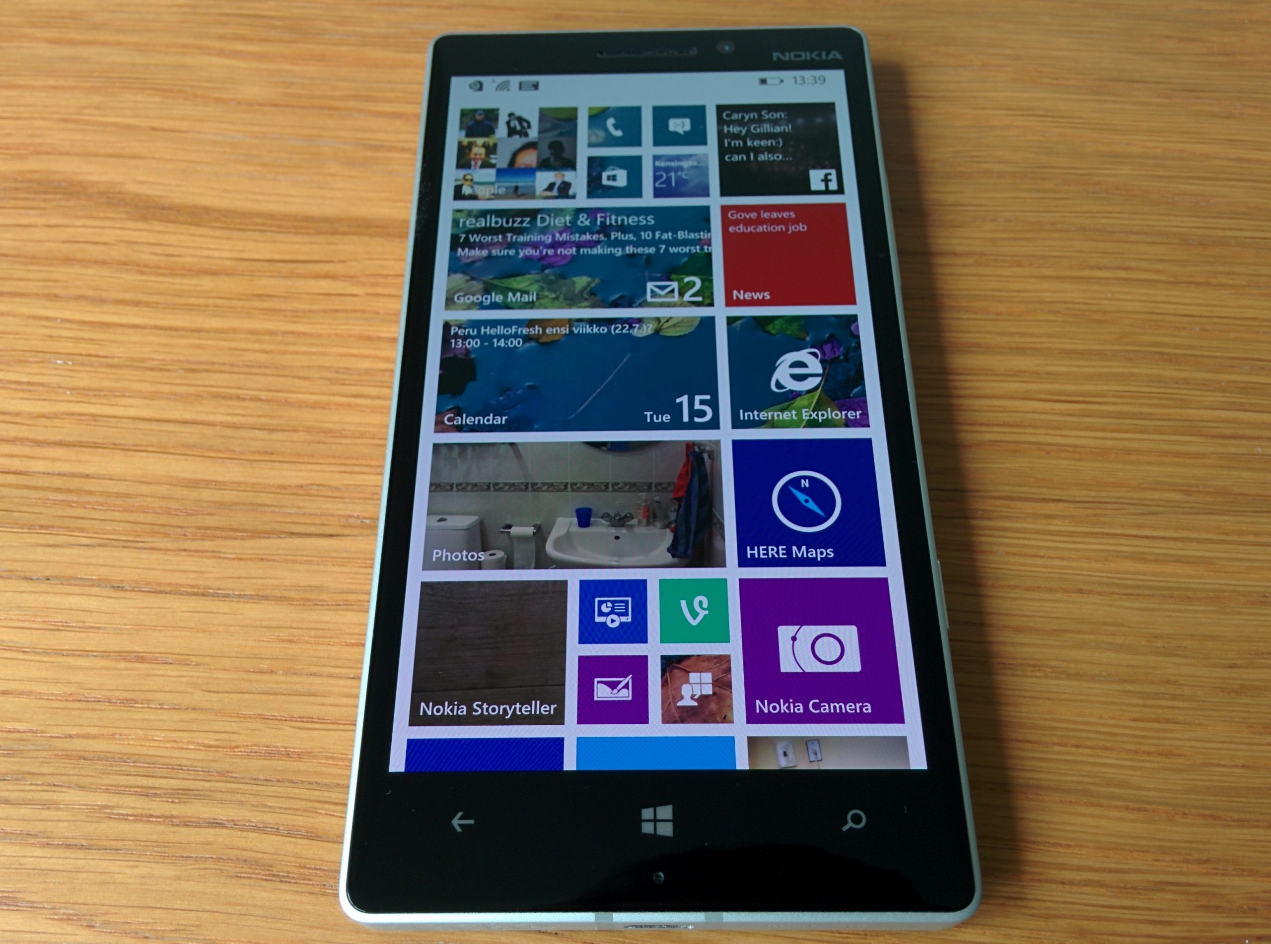 """Microsoft """"Lumia with Windows 10"""" software update support page now live"""