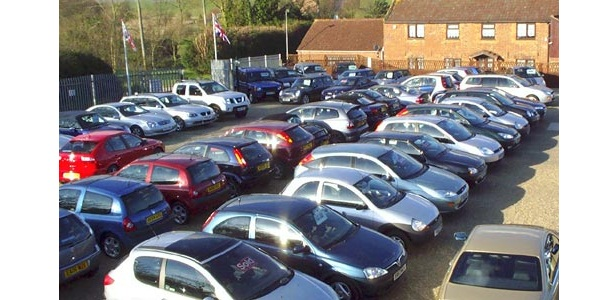 How to Make Money Buying and Selling used Cars