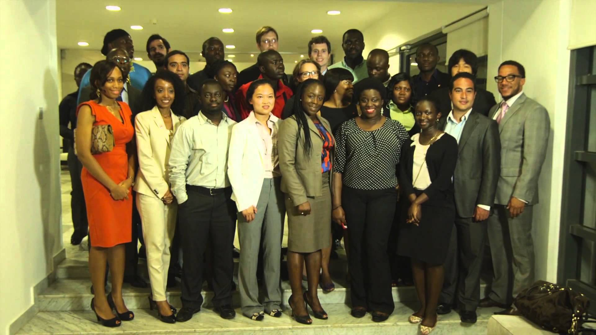 Over $100mn to be accessed by Entrepreneurs across  African countries