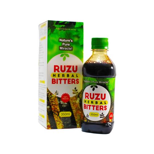 RUZU Herbal Bitters Reviewed By Customer