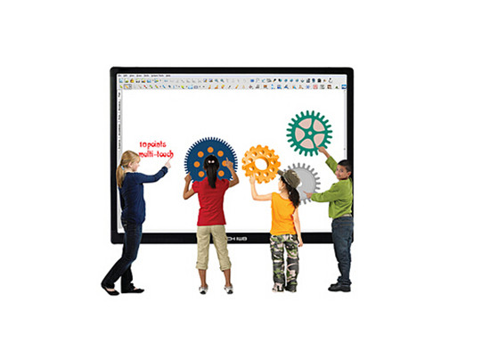 Interactive Whiteboard 10 Users Review