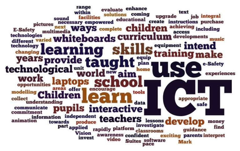How to become an ICT compliant teacher/School