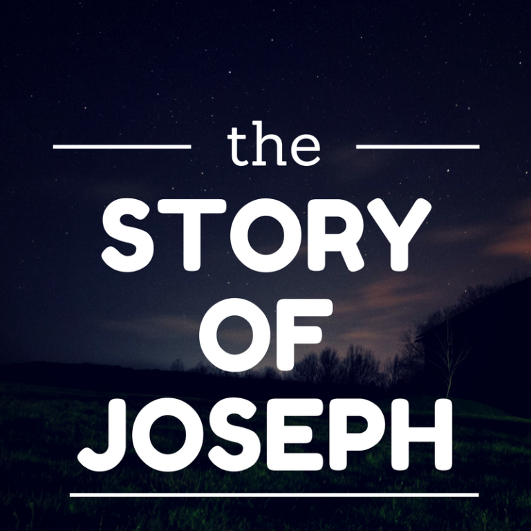 10 Salient Lessons from The Life of Joseph