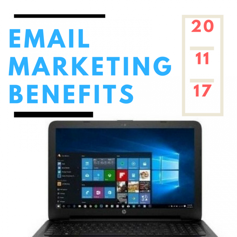 why Email marketing Still The Best Option for You