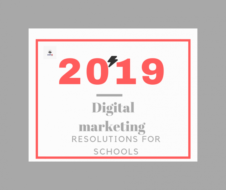 Best Digital Marketing Practice for Schools